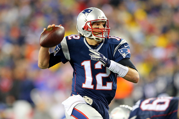 New England Patriots Win Super Bowl XLIV 28-24