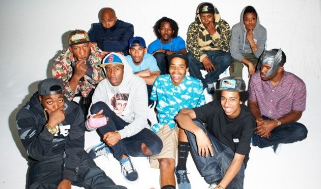 "RIP: Tyler The Creator Says Odd Future Is ""No More"""