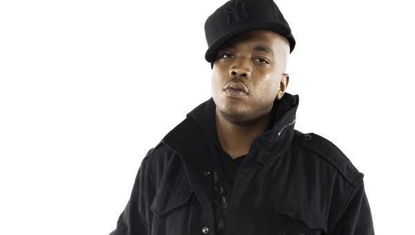 """Styles P – """"Ghost Dilla (Ft. Fortes)"""" / """"Ghost GetDown"""""""