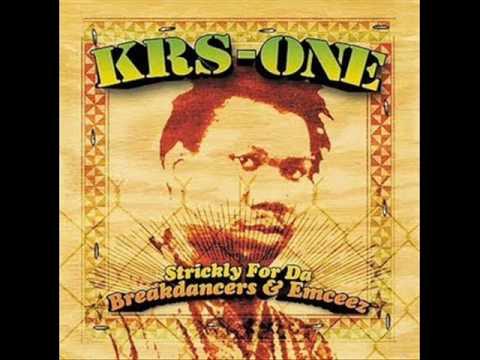 [Hip-Hop/Breakdance Origins] [B-Boy Rap Beats] KRS-One – SteadyBounce