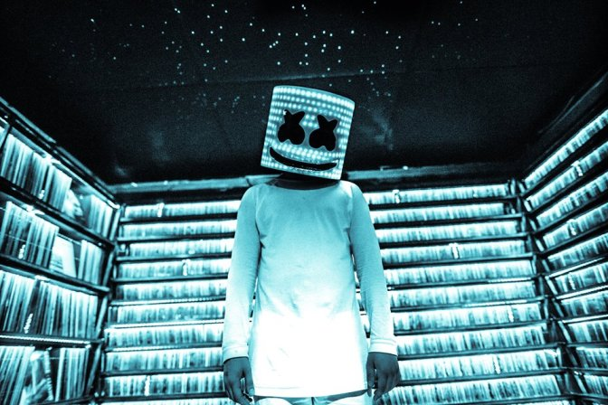 [Future House] marshmello Starter Pack // IDM: Intelligent Dance Music from Mr. Carmack & more
