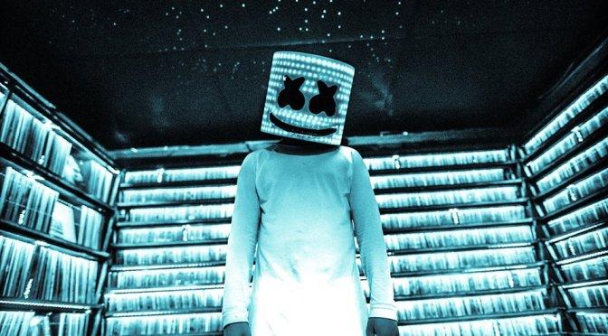 [Future House] marshmello Starter Pack // IDM: Intelligent Dance Music from Mr. Carmack & more