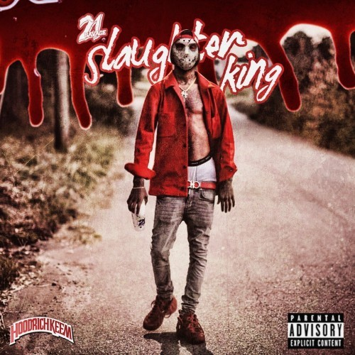 [Rap & Trap Music] 21 Savage – Lord Forgive & Mind YoBusiness