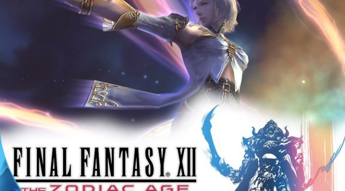 [Video Games] Final Fantasy XII gets a Remake coming in 2017