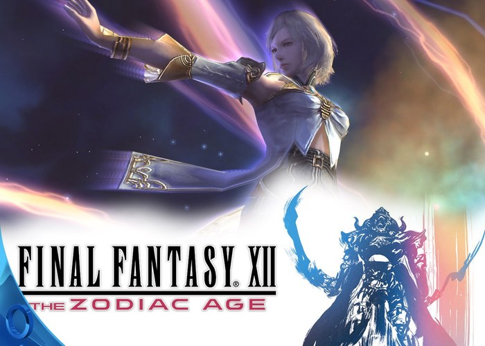 [Video Games] Final Fantasy XII gets a Remake coming in2017