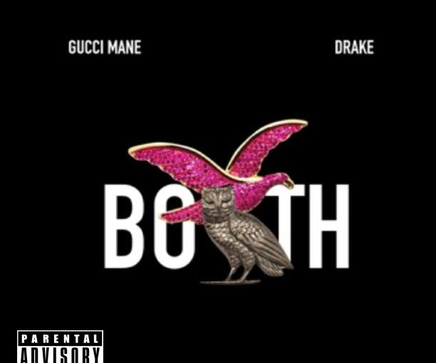 [Hip-Hop/Rap] Gucci Mane – Both (feat. Drake) // [Hip-Hop/Rap] Migos –T-Shirt
