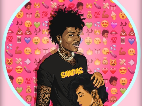 [New Atlanta Hip-Hop/Rap:] Sahbabii – Pull Up Wit Ah Stick (feat. Loso)