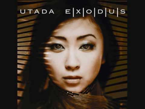 [Throwback Jams] [Pop/Dance:] Utada Hikaru – Exodus '04 (Double J Remix)