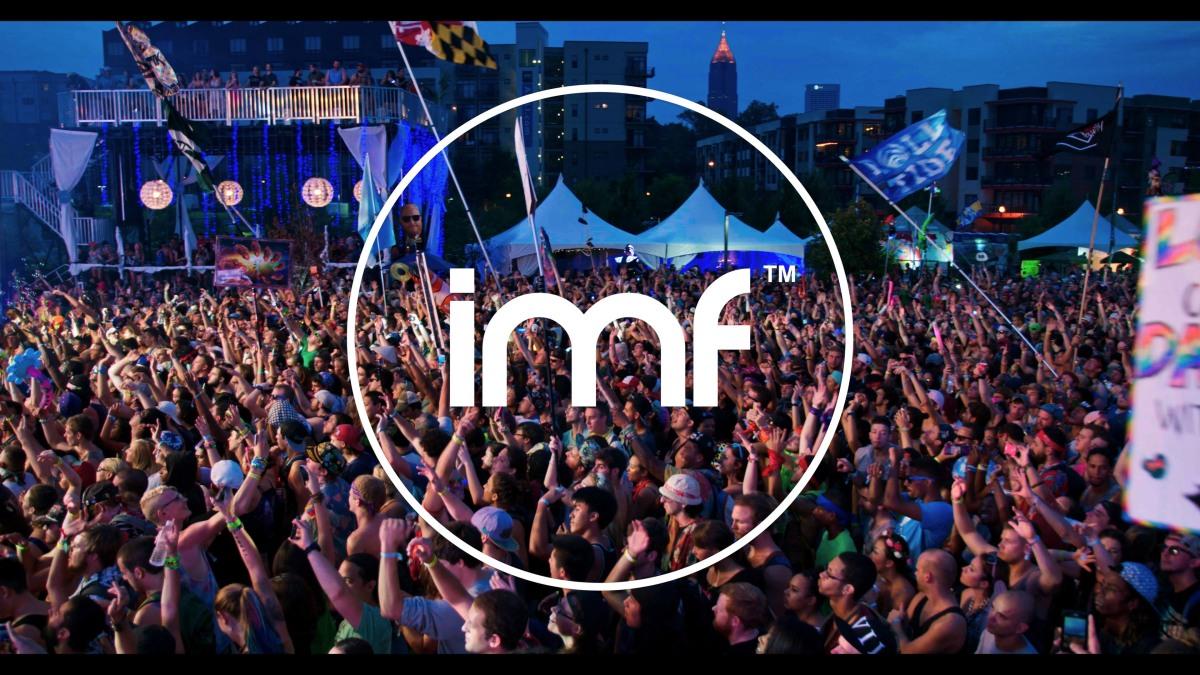 [Festival Blog] iMAGiNE Music Festival Blog &Review