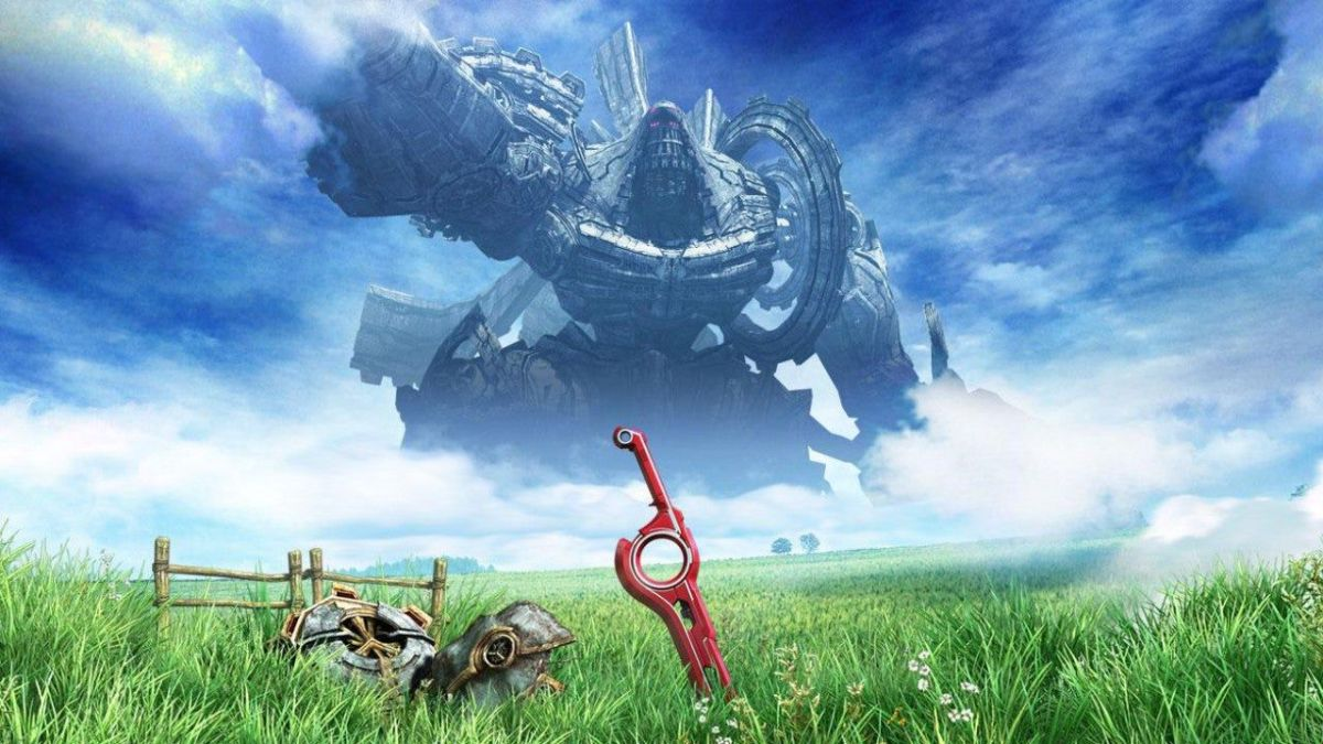 Xenoblade Chronicles: Definitive Edition First Impressions