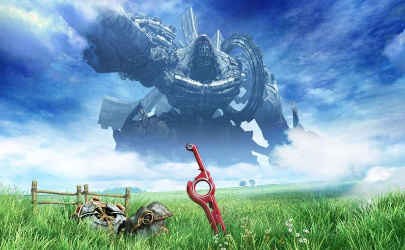 Xenoblade Chronicles: Definitive Edition FirstImpressions