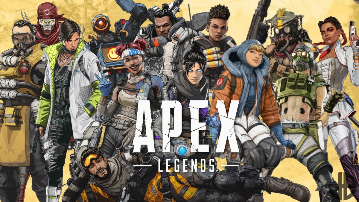 Apex Legends cross-play doesn't arrive Sept. 15th
