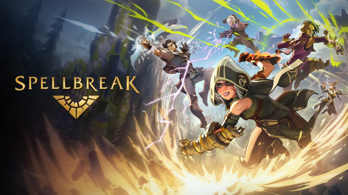 Spellbreak Review: Arcane wizardry in a Battle Royale?